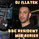 Resident DJ Mix for BBC Asian Network - Old School Mashup Mix