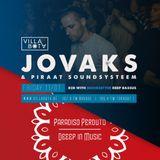 Paradiso Perduto Show 259 - Jovaks & Piraat Session1