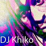 DJKHIKO wood mix