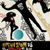 Andy Votel: Kaptain Zoom V's the T-Doja Twins