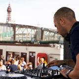 Pier Jam Promo Mix 2015 - Andy Shaw & Tom Kelly