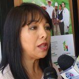 Dra. Mirtha Vásquez explica las agresiones que viene sufriendo Máxima Chaupe por Minera Yanacocha,