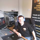 Playing the hits across Southport with Scott Harrison on Mighty Southport Radio 03/03/2018