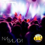 NA BALADA JOVEM PAN SAT DJ PAULO PRINGLES 05.08.2017