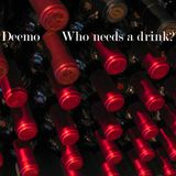 Deemo - Who needs a drink?