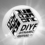 Solomun - Live @ Diynamic Outdoor (Off Week Edition at Parc Del Forum) - 18.JUN.2016