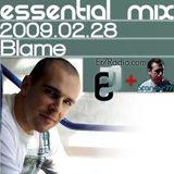 Blame Live @ Essential Mix 2009-02-28