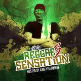 DJ Triple Exe - Reggae Sensation 3