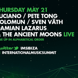 Becky Tong live @ IMS Dalt Vila 2015 (Ibiza) – 22.05.2015