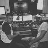 Mr Luke & Nicolas Saad - What's Goin'On (22-09-17)