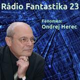 Radio Fantastika 23