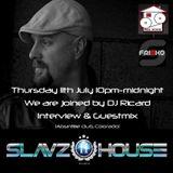 SlavzIIhouse Big Beats Show 26 with Ricard
