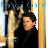 LES ESSENTIELS DE FRANCIS CABREL By Edou