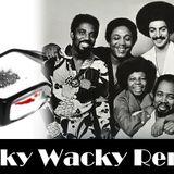Wicky Wacky - Fatbackband (FrankieD Remix)