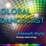 Global Dancecast with Joseph Kyle 049 - August 26, 2017