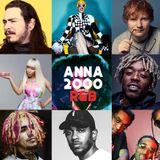 ANNA2000 R&B @ ANNABEL ROTTERDAM 06-04-2019 (PART 2)