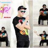 Ven Tu! Sala Apolo Djeep Rhythms March 8th 2015
