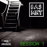Bassment Sessions 01