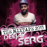 Dj Serg - the mixtape 2013