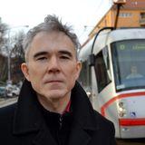 Audimax: Básník, spisovatel a architekt Petr Čichoň