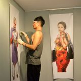 """Interview with Jang Gi-hoon - Korean photographer of """"Giving me voice"""" project"""