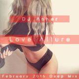 DJ Asher - Love Allure (February 2016)