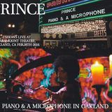SL 086-087 - Piano & A Microphone Volume 5, Oakland