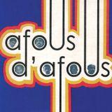 E219 Afous D'Afous, Angelique Kidjo, Cero39, Chip Wickham, Vieux Farka toure, Amazones d'Afrique