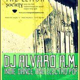 Alvaro a.m. Promo Mix Agosto 2014