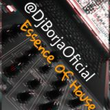 Deejay Borja - Essence Of House [Deep - Tech - Soulful - House) Septiembre 2015