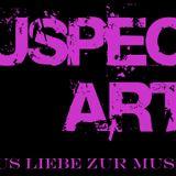 SUSPECT ARTS@ALTER BETONSALON GÖRLITZ 24.02.12