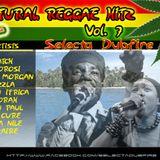 Cultural Reggae Hitz Vol.7 selecta Dubfire