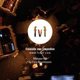 Freunde von Freunden Mixtape #36 by Caroline Bruchmann