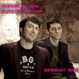 Session #050 - Monoblok & Pussyselektor (2010/02/12)