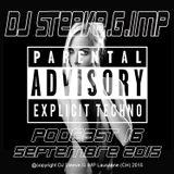 DJ Steeve.G.IMP  Podcast 16 Septembre 2015
