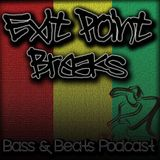 Exit Point Breaks, Bass & Beats Podcast With Special Guest DJ Rez (Vol 17)