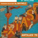 BLACK VOICES spéciale ANTILLES 70 100% sélection invitation par Shynili  (Paris) RADIO HDR ROUEN