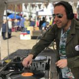 Down To the Sea and Back 2 - Back to back, (curated by Kelvin Andrews and Balearic Mike)