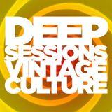 Deep Sessions Vintage Culture