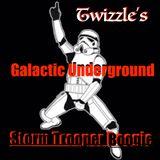 Galactic Underground Soul (Storm Trooper Boogie Shit EP)  超 Deep Sleeze Underground House Movement!