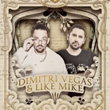 Dimitri Vegas & LIke Mike & Friends @ Smash The House Stage, Tomorrowland Weekend 1 2019