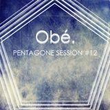 Penta Session #12 - Obé.