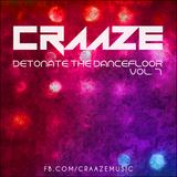 [DEEP / HOUSE / TROPICAL] Detonate the Dancefloor #7 (Live Mix)