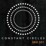 Constant Circles Mix 001