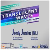 10. Jordy Jurrius - Translucent Waves 2017 Year End Festival