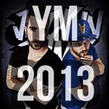2013-12-16 Gotta Hate Mondays Yearmix 2013 By The Jackin' PumpKidz