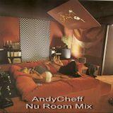 AndyCheff - Nu Room Mix