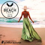 Eivissa Beach Cafe - Vol 25 - Compiled & mixed by Wonder Monster