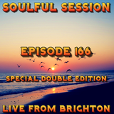 Soulful Session, Zero Radio 25.3.17 (Episode 166) LIVE From Brighton with DJ Chris Philps
