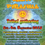 Pirania Gathering Mini Mix by Helios:Maddock